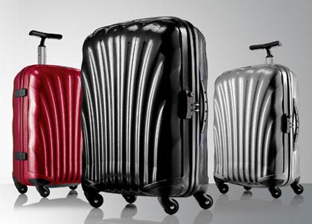 スーツケース世界シェアNo.1!Samsonite(サムソナイト)の魅力とおすすめキャリー5選【2020年最新版】