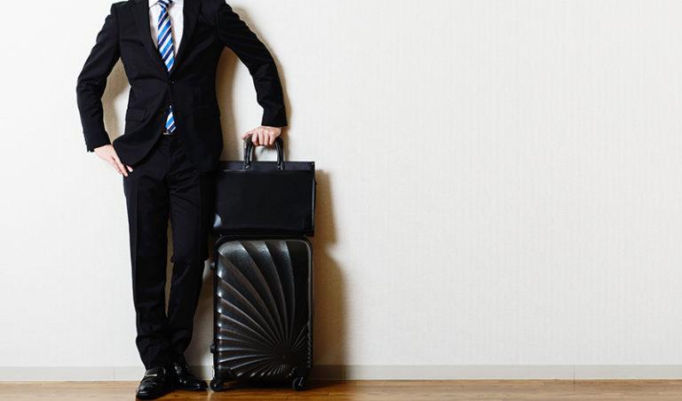 収納性&機動力バツグン!おすすめの出張バッグ16選|選び方のポイントと人気のアイテムをご紹介