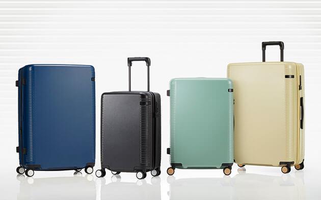 日本を代表するACE(エース)スーツケース ブランドの魅力と人気シリーズのおすすめ5選【2021年最新版】