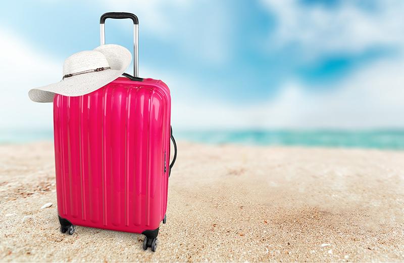 旅の気分上げる!おしゃれでかわいいスーツケース24選|人気ブランドや1万円までで買えるおすすめアイテムをご紹介