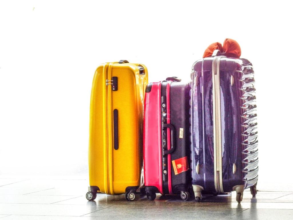 失敗しない!スーツケースを選ぶときに押さえるべきポイント【おすすめ14選】