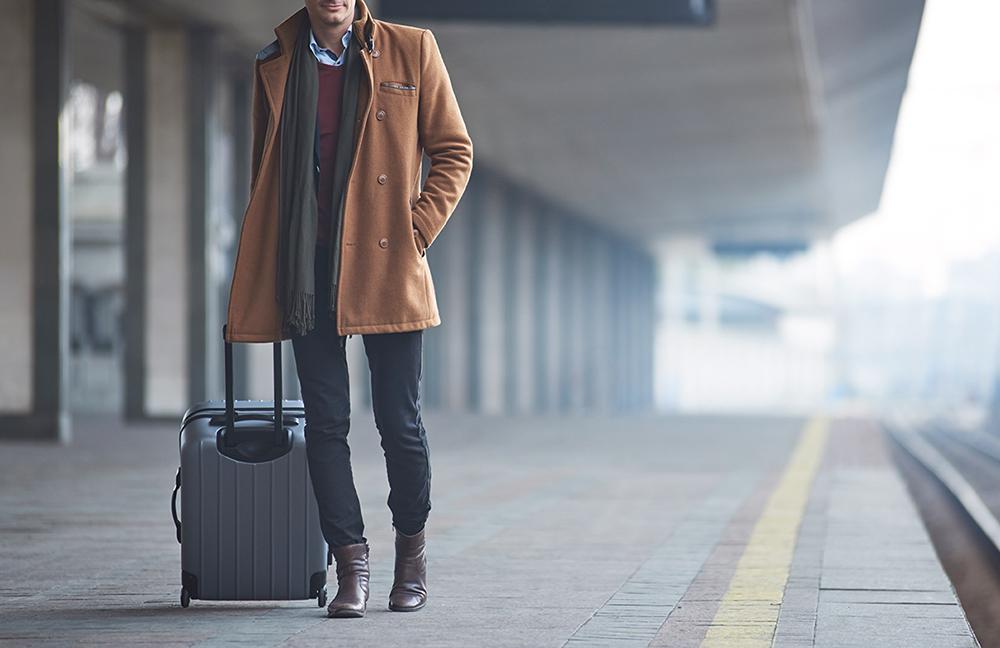 オシャレも品質も気を抜かない、大人のスーツケースブランドおすすめ10選