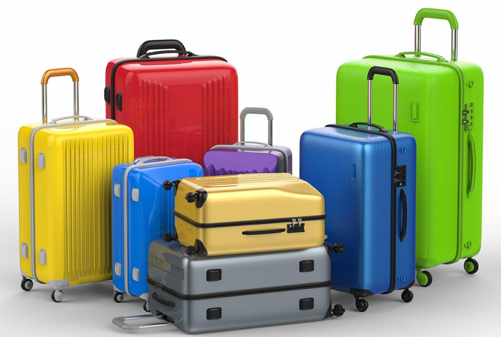 失敗しない!スーツケースサイズの選び方|宿泊数や用途に合わせた選び方とおすすめアイテムをご紹介