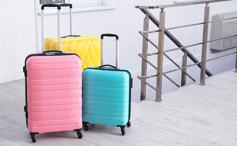 軽くて使いやすい!軽量で頑丈なスーツケース5選|人気ブランドのおすすめアイテムと選び方【2021年最新版】