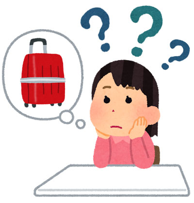 【買う前に必見】大型スーツケースを選ぶ時のポイント【ピックアップ10選】