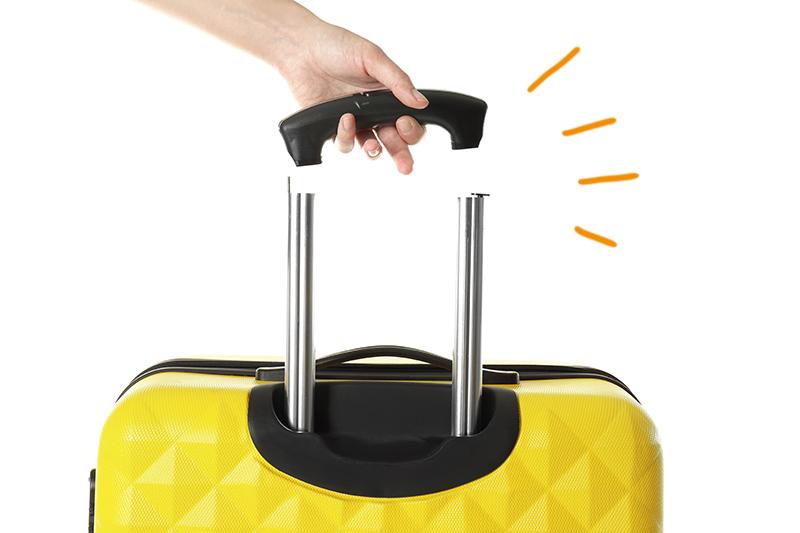 スーツケースが壊れたときは?修理方法や費用について解説|スーツケースを長持ちさせるコツも