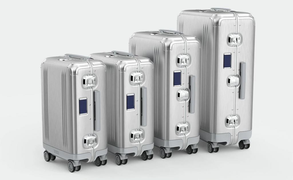 高級感と耐久性・堅牢性を兼ね備えたゼロハリバートンの魅力とおすすめスーツケース&ビジネスバッグ7選